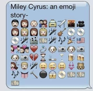 10 Funniest Emoji Stories Ever - Guess the Emoji Answers