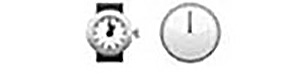 Guess the Emoji Level 8 Answer 6Guess The Emoji Watch And Clock