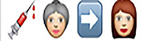 Guess the Emoji answers and cheats level 16-4