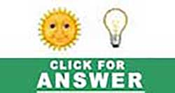 Guess the Emoji Level 7 Answers and Cheats - Guess the ... Sun And Light Bulb Emoji