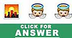 Guess the <b>Emoji Level 7 Answers</b> and <b>Cheats</b> - Guess the <b>Emoji Answers</b>