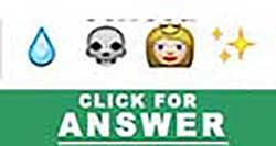 Guess the Emoji answers and cheats level 44