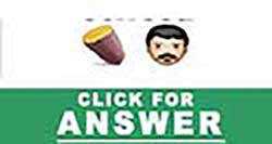 Guess the Emoji answers and cheats level 45