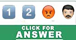 Guess the Emoji answers and cheats level 61