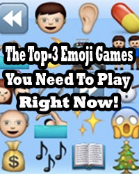 Best emoji game