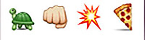 Guess the Emoji answers and cheats level 19-9