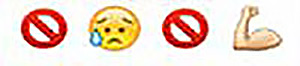 Guess the Emoji answers and cheats level 25-10