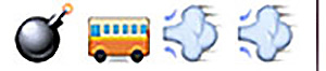 Guess the Emoji answers and cheats level 40-5