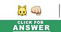 Guess the Emoji answers and cheats level 39