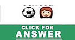 Guess the Emoji answers and cheats level 41