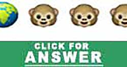 Guess the Emoji answers and cheats level 46