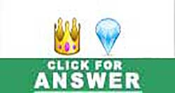 Guess the Emoji answers and cheats level 74