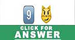 Guess the Emoji answers and cheats level 79